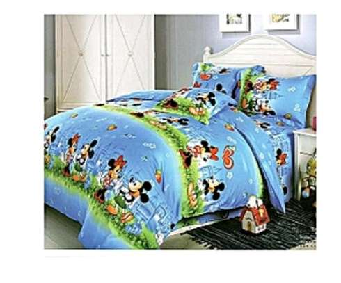 Kids cotton Cartoon themed duvets image 2