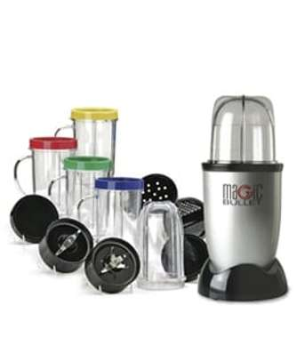 Magic Bullet MB1001B/MBR-1712M
