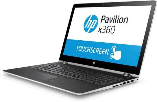 HP PAVILION X360 15 image 1
