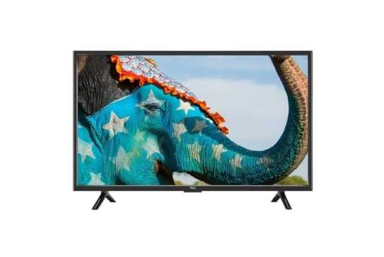 TCL digital 40 inches brand new