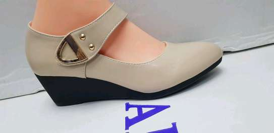 Ladies Official Shoes image 13
