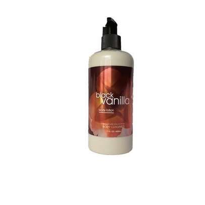 Black Vanilla Body Lotion - 500ml