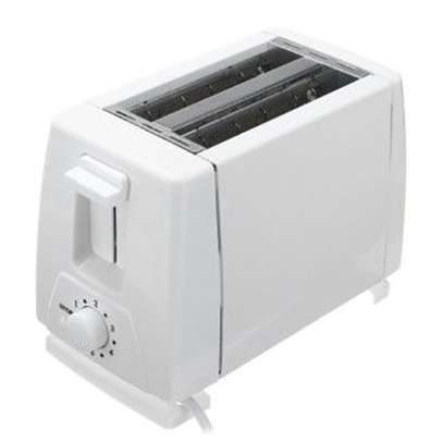 Bread Toaster, 2-Slice image 1