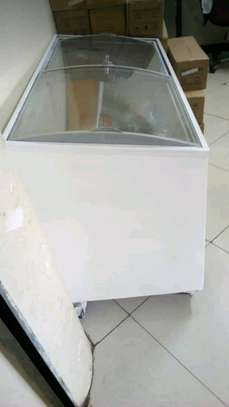 Bestdisplay freezer 4fit 300Liters on sale image 1