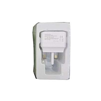 3A Infinix charger double flash image 3