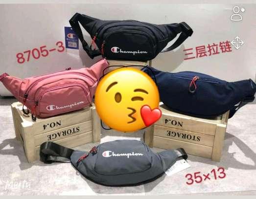 Designer Pouch Bag Money Bag image 1