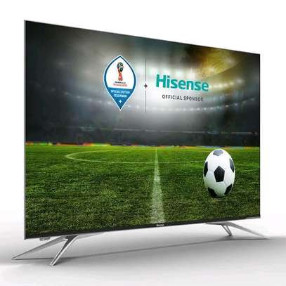 Hisense 65 inches smart 4k UHD TV special offer