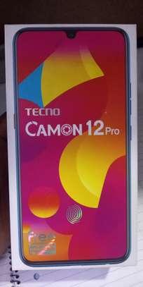 Tecno CAMON 12pro image 1