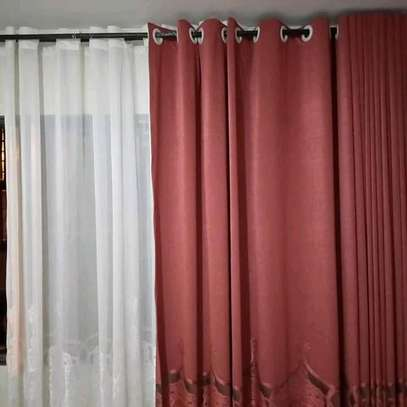 Modern curtains for your beautiful home image 3