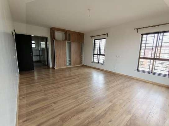 3 bedroom apartment for rent in General Mathenge image 22
