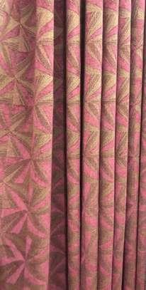Cotton  Fancy Curtain image 1