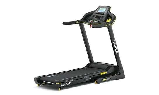 Semi Commercial Reebok Treadmill image 3