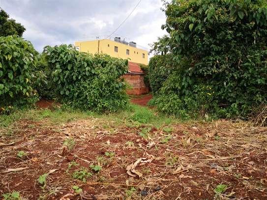 Gikambura - Commercial Land, Land image 9