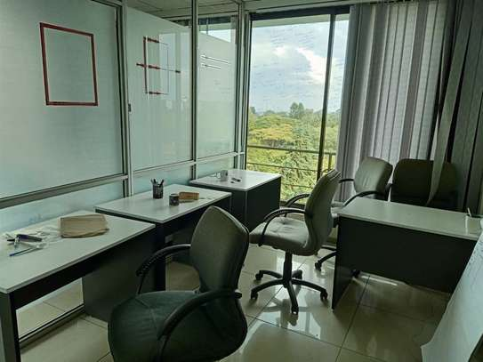 124 m² office for rent in Ngong Road image 7