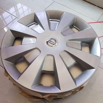 "Original EX Japan wheel caps for all models sizes 14"" 15"" 16"" image 4"