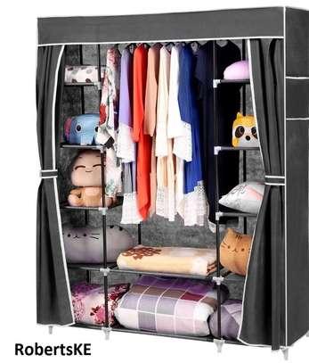 strong portable wardrobe image 4