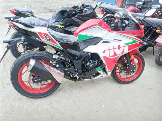Jincheng sport bike image 1