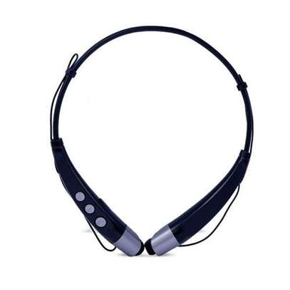 Wireless Neckband Earbud Bluetooth Headset image 1