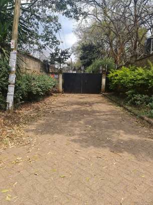 4 ac land for sale in Kilimani image 1