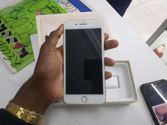 Apple 8 plus 256 GB. All Colors available. Wholesale price image 2