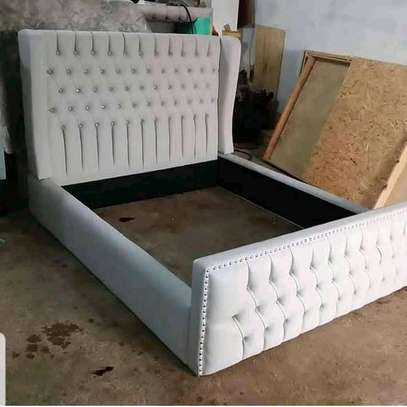 Stylish Modern Tufted 5by6 Beds image 2