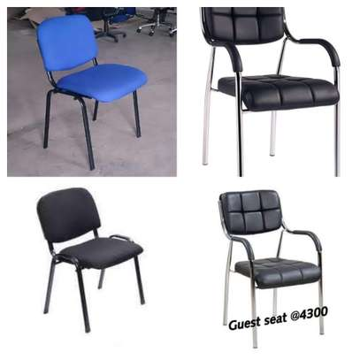 Vistor seats image 7
