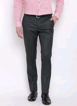 Men's official trousers image 3