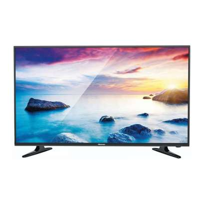 hisense 40  inches smart digital tv for sale image 1
