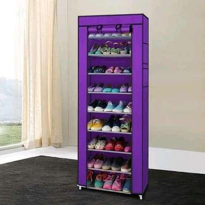 Modern Shoe Racks image 4