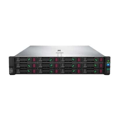HP ProLiant DL380 Gen 10 Server image 1