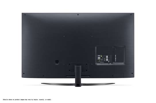55 inch LG NanoCell NANO86 Series Class 4K Cinema Screen Design w/ AI ThinQ Local Dimming image 5