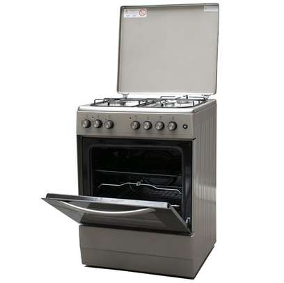 RAMTONS 3G+1E 60X60 STAINLESS STEEL TOP COOKER- RF/410 image 3