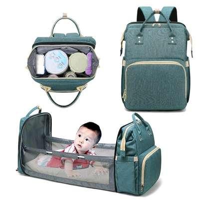 2 in 1 Baby Bag/Sleeping Bag image 1