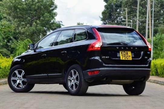 Volvo XC60 image 7
