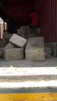 Machine Cut Bricks