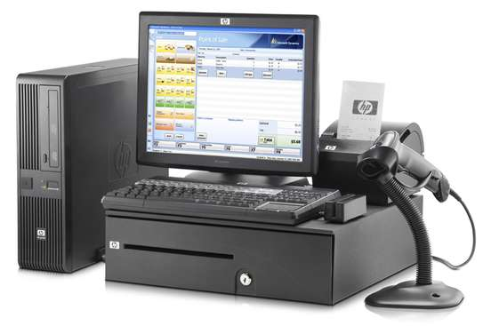 Business Point Of Sale Software