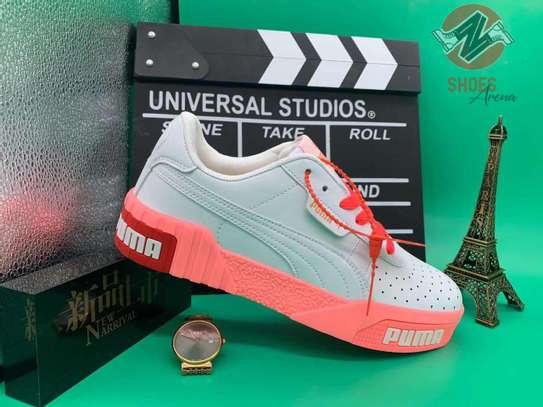 Puma new Edition sneakers image 5