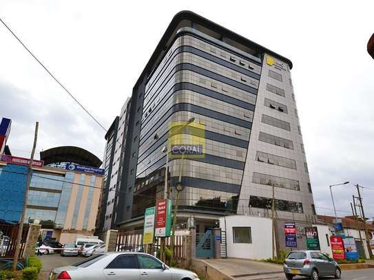 Parklands - Commercial Property, Office image 1