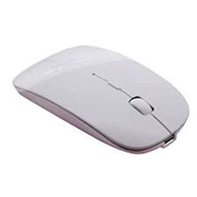 Rechargeable Wireless Mouse image 1