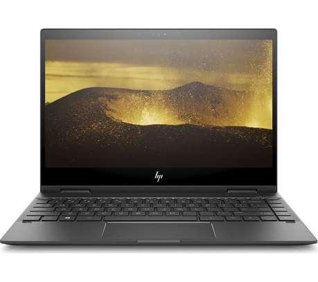 HP ENVY X360 CORE I7 8TH GEN image 1