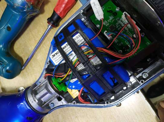 Professional Hoverboards Repair image 1