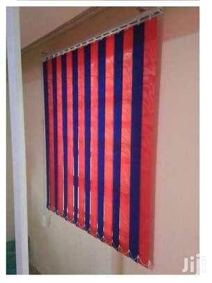 Best vertical blinds image 1