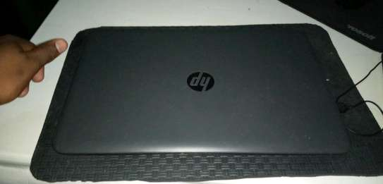 Hp laptop core i5 7th generation  in very stable conditions...