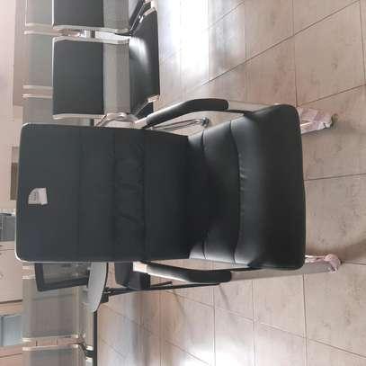 Executive Waiting Chair image 1