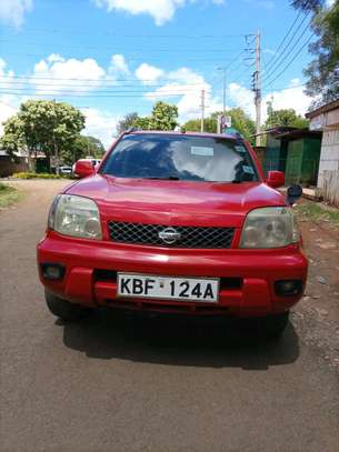 Nissan Extrail image 5