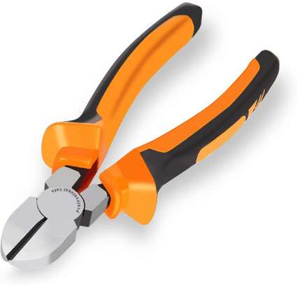 """Cutter Pliers (150mm/6"""" Or 200mm/8"""") - Choose Size image 1"""
