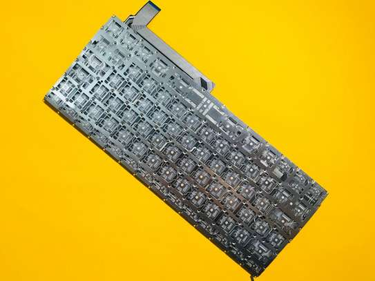 """A1286 US Keyboard For Macbook Pro 15"""" 2011 2012 New image 3"""