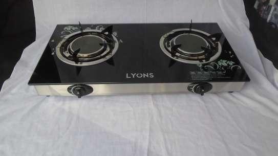 2  gas burner  table top lyons image 4