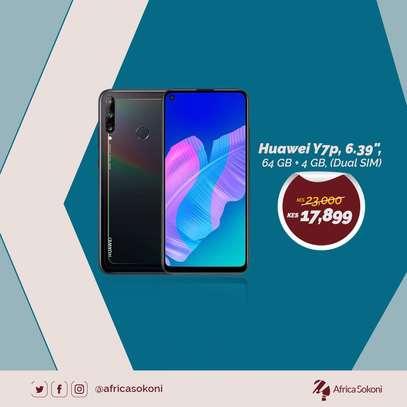 """Huawei Y7P 6.39"""" image 1"""