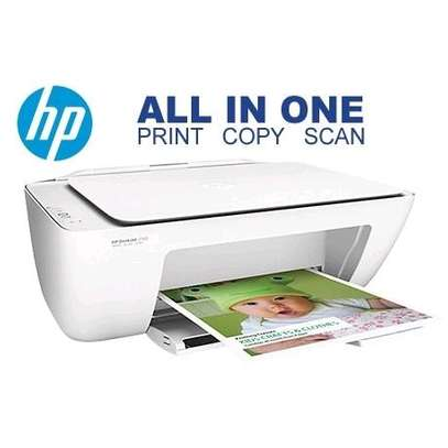 HP DESKJET 2130 HP ALL-IN-ONE PRINTER